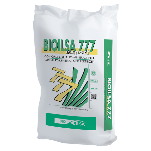 Bioilsa777