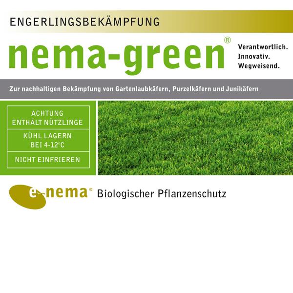 Nemagreen